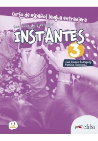 Instantes EBOOK 3 ćwiczenia