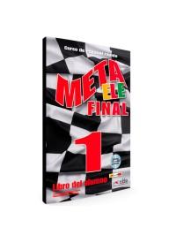 Meta ELE EBOOK Final 1 podręcznik + ćwiczenia