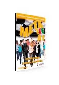 Meta ELE EBOOK A1 podręcznik + ćwiczenia