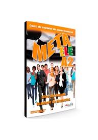 Meta ELE EBOOK A2 podręcznik + ćwiczenia