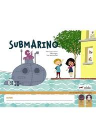 Submarino EBOOK podręcznik