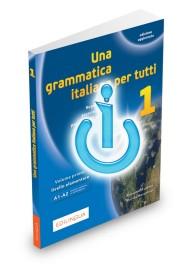 Grammatica per tutti 1 EBOOK idee.it