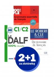 Francuski Pro pack