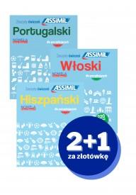 Pakiet Poliglota 2