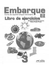 Embarque EBOOK 3 ćwiczenia