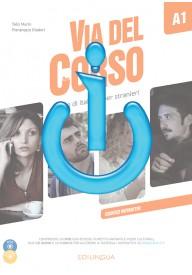 Via del Corso EBOOK A1 ćwiczenia interaktywne idee.it