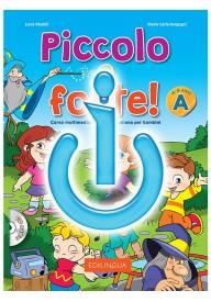 Piccolo e forte! EBOOK A podręcznik idee.it