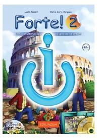 Forte! EBOOK 2 podręcznik idee.it