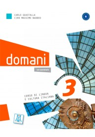 Domani EBOOK 3 podręcznik
