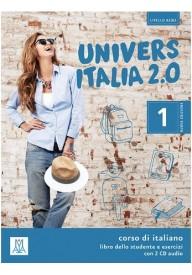 UniversItalia 2.0 EBOOK A1/A2