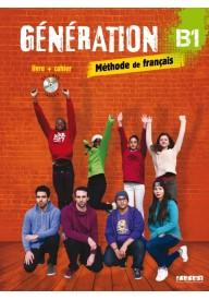 Generation EBOOK B1 podręcznik