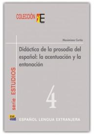 Didactica de la prosodia del espanol la acentuacion y la