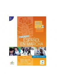 Nuevo Espanol en marcha EBOOK basico A1+A2 wersja dla nauczyciela
