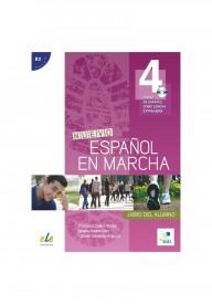 Nuevo Espanol en marcha EBOOK 4 wersja dla nauczyciela