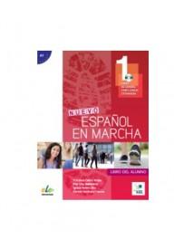 Nuevo Espanol en marcha EBOOK 1 wersja dla nauczyciela
