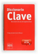 Diccionario Clave /oprawa miękka/ plus słownik ON LINE
