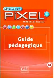 Pixel 1 A1 podręcznik nauczyciela /edycja 2016/