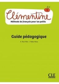 Clementine 1 poradnik metodyczny