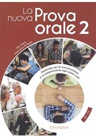 Prova Orale 2 podręcznik B2-C2 ed. 2020