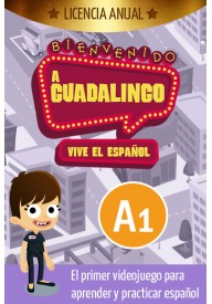 Guadalingo A1