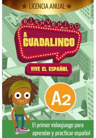 Guadalingo A2