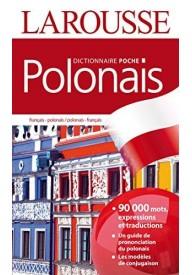 Dictionnaire de poche francais-polonais / polonais- francais