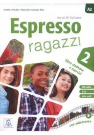 Espresso ragazzi WERSJA CYFROWA 2 podręcznik wersja dla nauczyciela