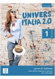 UniversItalia 2.0 WERSJA CYFROWA A1/A2 wersja dla nauczyciela