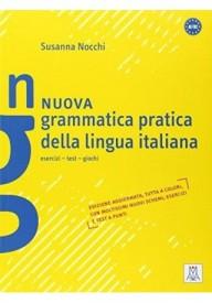 Nuova grammatica pratica della lingua italiana WERSJA CYFROWA wersja dla nauczyciela