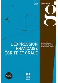 Expression francaise ecrite et orale B2-C1 edycja 2015