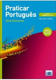 Praticar Portugues Nivel elementar A1/A2