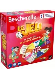 Bescherelle Le Jeu ed. 2017