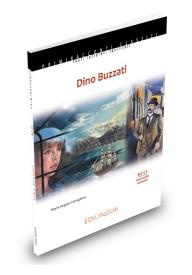 Dino Buzzati książka + CD audio poziom B2-C1
