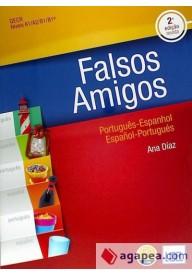 Falsos Amigos portugues-espanhol espanol-portugues