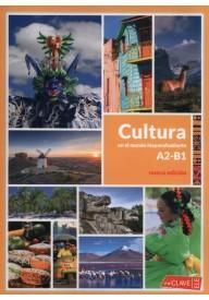 Cultura en el mundo hispanohablante (A2-B1) /edycja 2018/