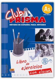 Club Prisma A1 ejercicios z kluczem