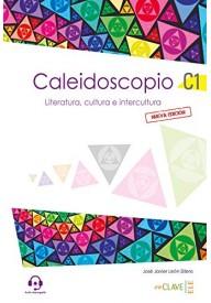 Caleidoscopio 1 (C1) Analisis y debate, cultura e intercultura Nueva edicion
