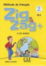 Zig Zag plus 2 A1.2 CD audio/3/