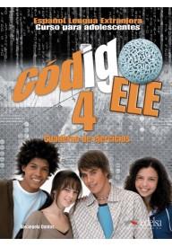 Codigo Ele 4 ćwiczenia