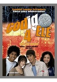 Codigo ELE 4 podręcznik