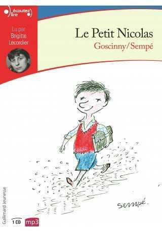Petit Nicolas Audiobook