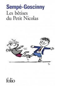 Petit Nicolas Betises du Petit Nicolas ed. 2010