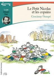 Petit Nicolas et les copains Audiobook