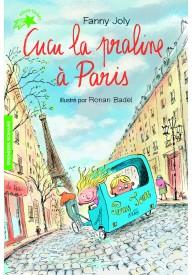Cucu la praline a Paris