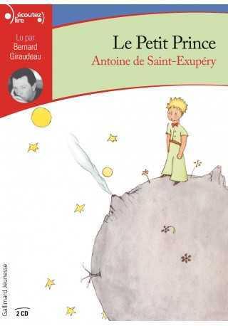 Petit Prince Audiobook