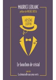 Arsene Lupin - Le bouchon de cristal