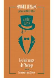 Arsene Lupin - Les huit coups de l'horloge