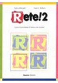 Rete 2 libro di classe podręcznik