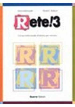 Rete 3 libro di classe podręcznik