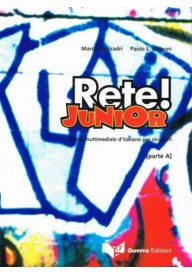 Rete Junior A podręcznik